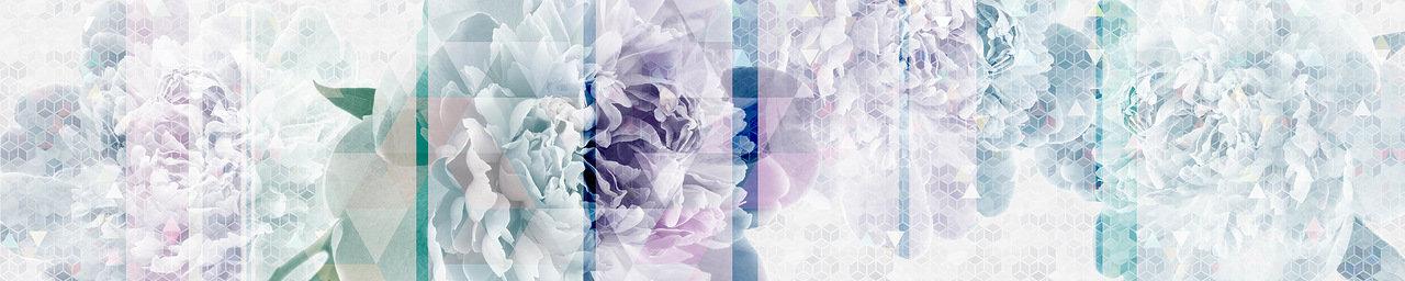 Цифровые стеновые панели группы «ARTE» производства «Слотекс»