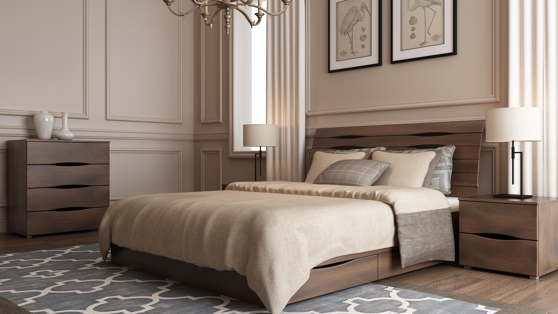 Спальня «Марита»