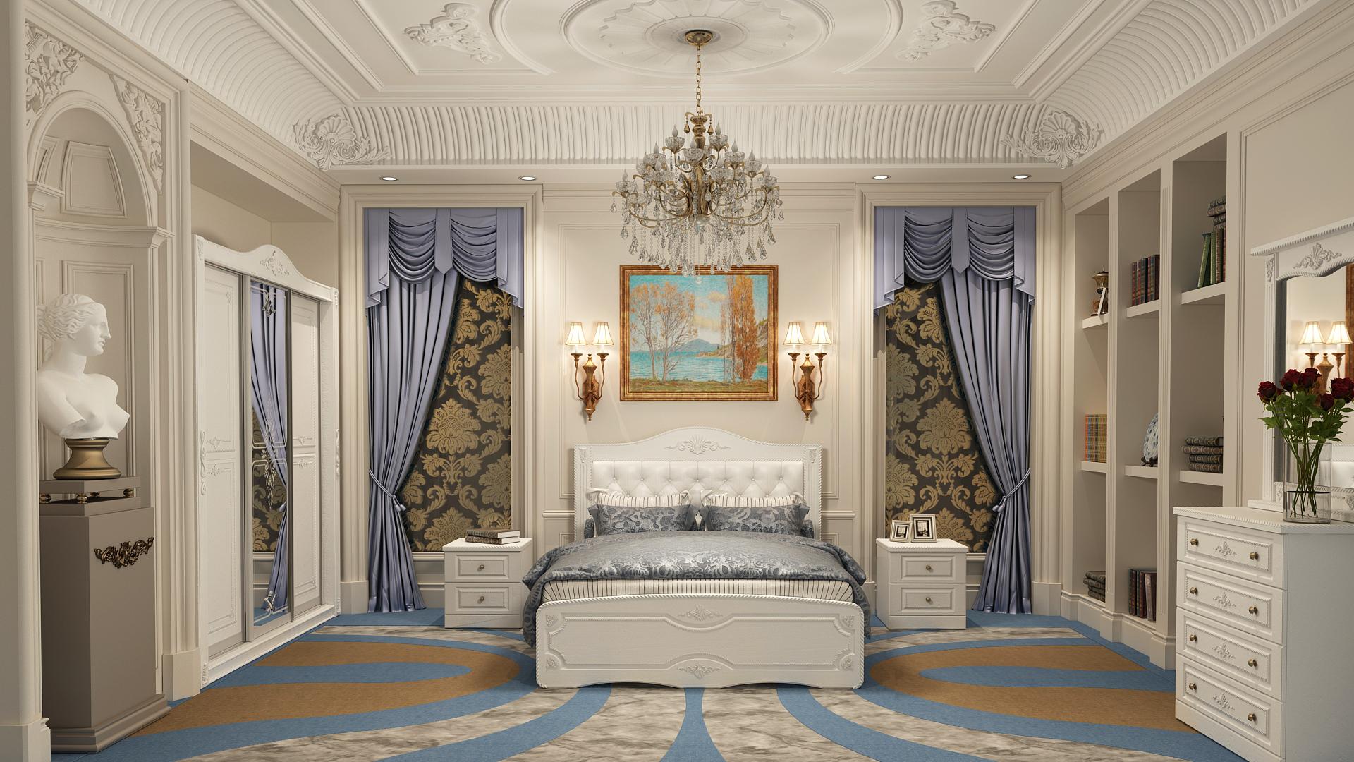 Спальня «Александрия»