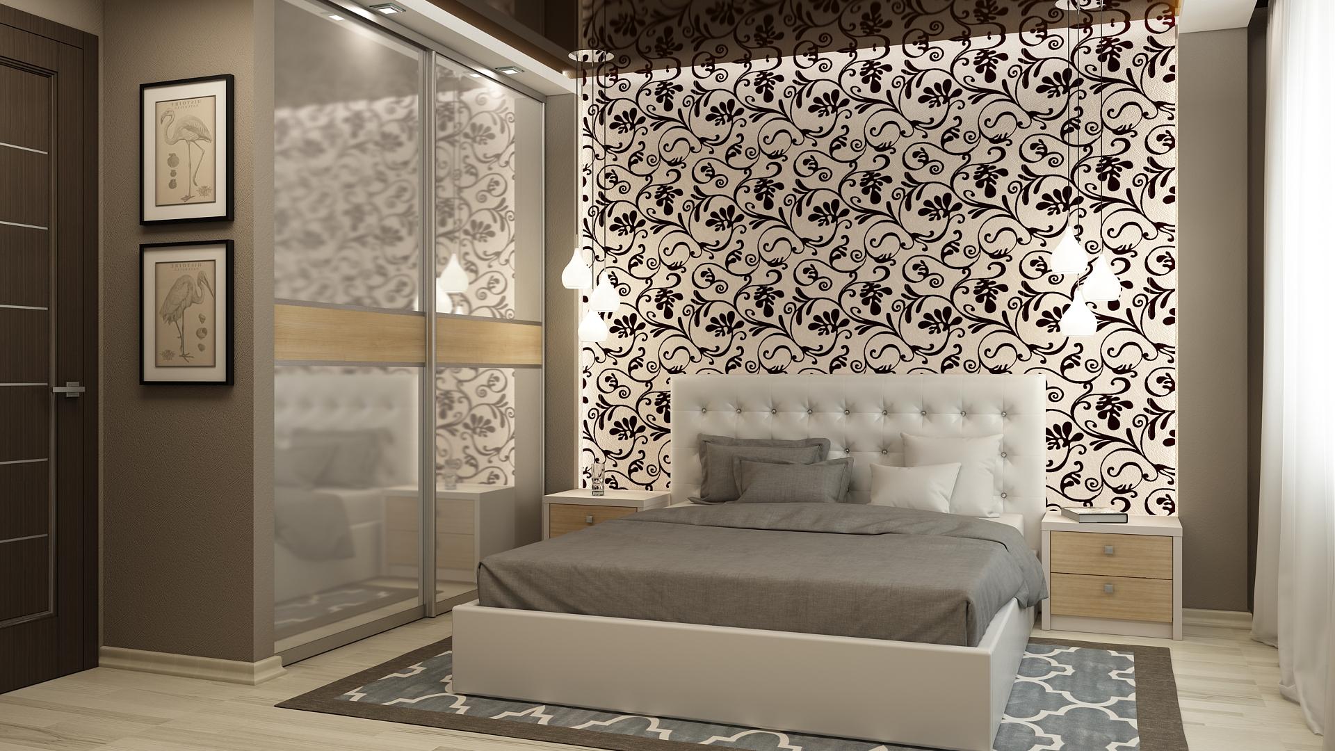 Кровать «Пуговка»